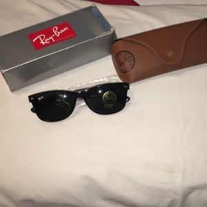 Ray Bay Wayfarer